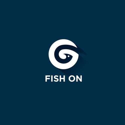 Logo for G Fish On