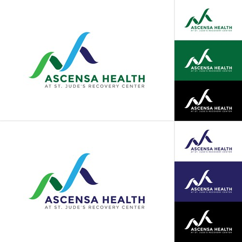 Ascensa Health Logo