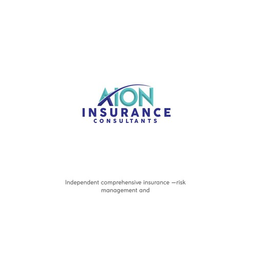 Logo for Insurance Consultants Management.