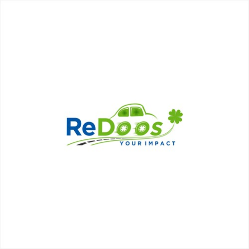 Logo design for ReDoos