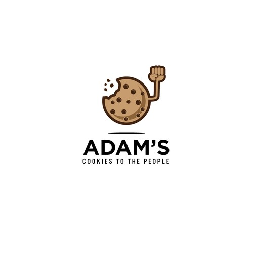 Logo for Cookie Company