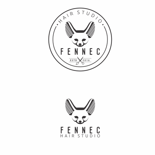 simple fennec