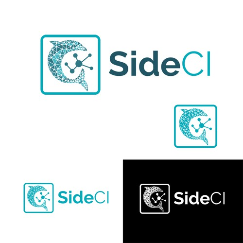 Tech Logo for SideCi