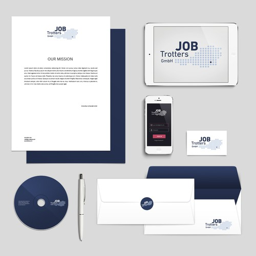 Job Trotters GmbH