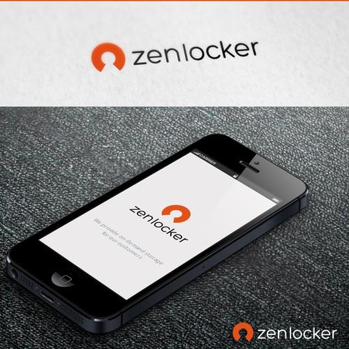 Logo for Zenlocker