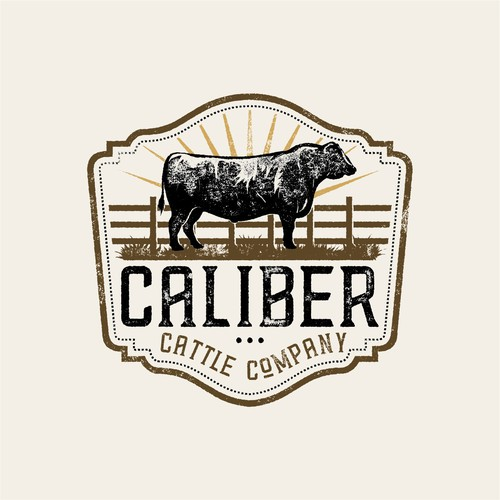 Caliber Cattle Company