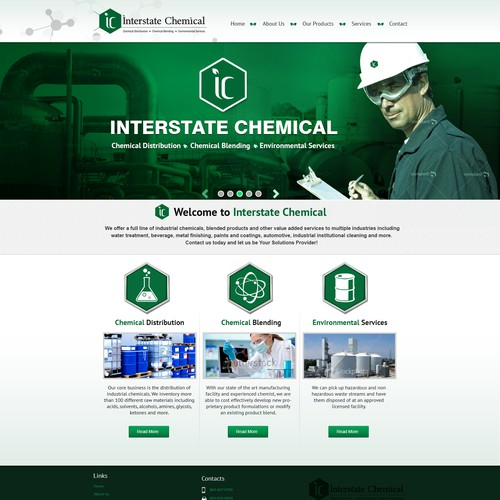 Interstate Chemical
