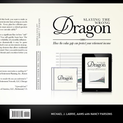 Book Cover Design Needed for Palamar Concepts Group, LLC
