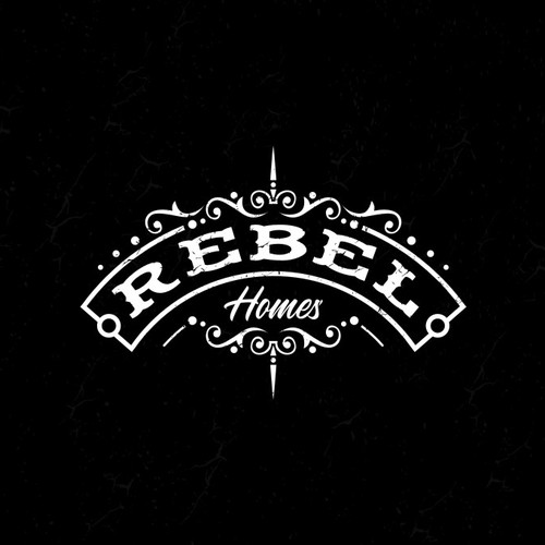 Rebel Homes Logo