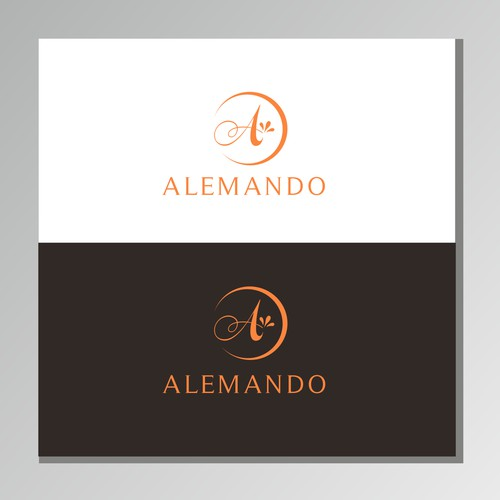 Logo for new brand for dishes and porcelain