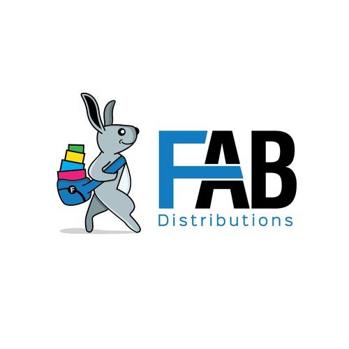 Logo Concept for FAB