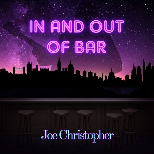 in and out of bars