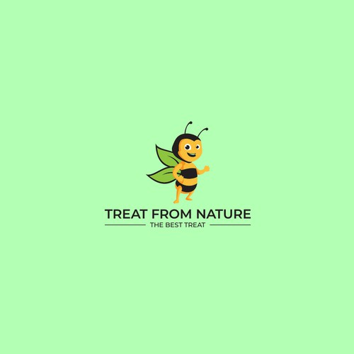 TREAT FROM NATURE