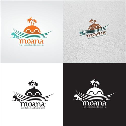 moana logo