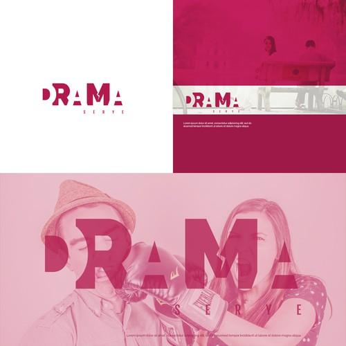 Drama Serye Logo Proposal