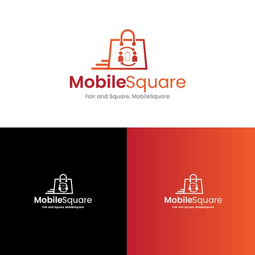 Logo for MobileSquare