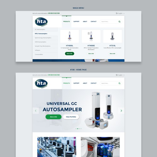 GUARANTEED - New website for HTA