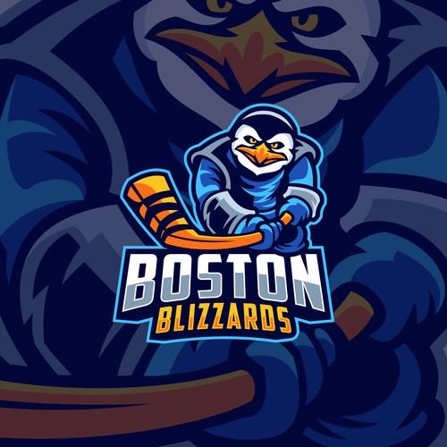 boston blizzards