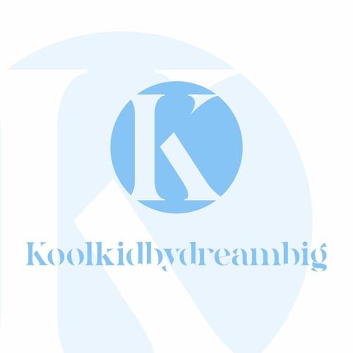 Simple logo wordmark