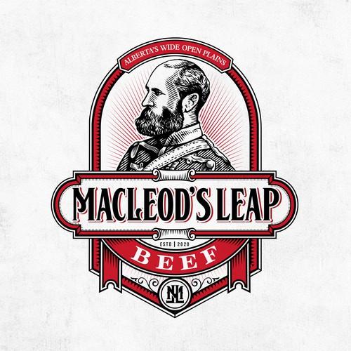 MacLeod's Leap Beef