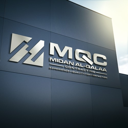 Merchandising Co. logo branding