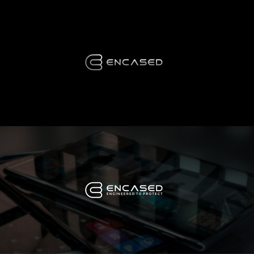 Aggressive, non-complex, strong logo for top selling phone case brand! (maybe an abstract rhino?)