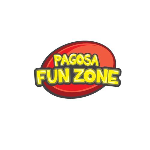 fun logo for pagosa fun zone