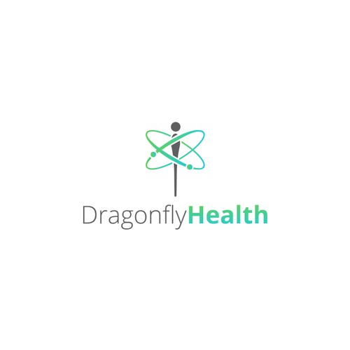 Dragonfly Health Logo