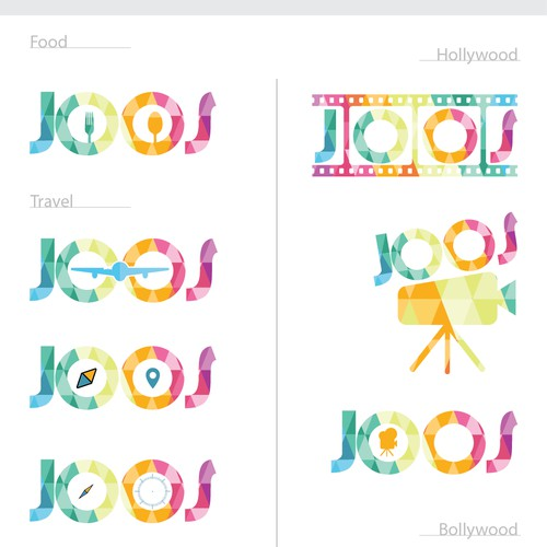 joos logo design