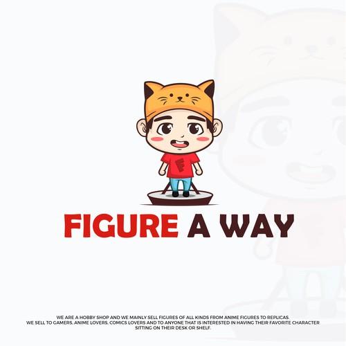 Figure A Way