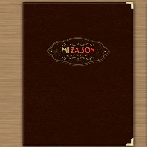 logo for Mi Zason