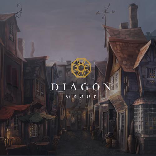 Diagon Group