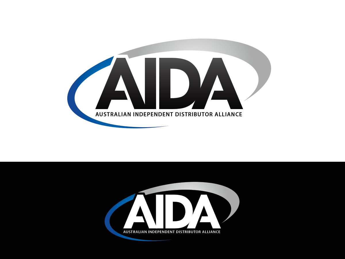 logo for AIDA (Australian Independent distributors alliance)
