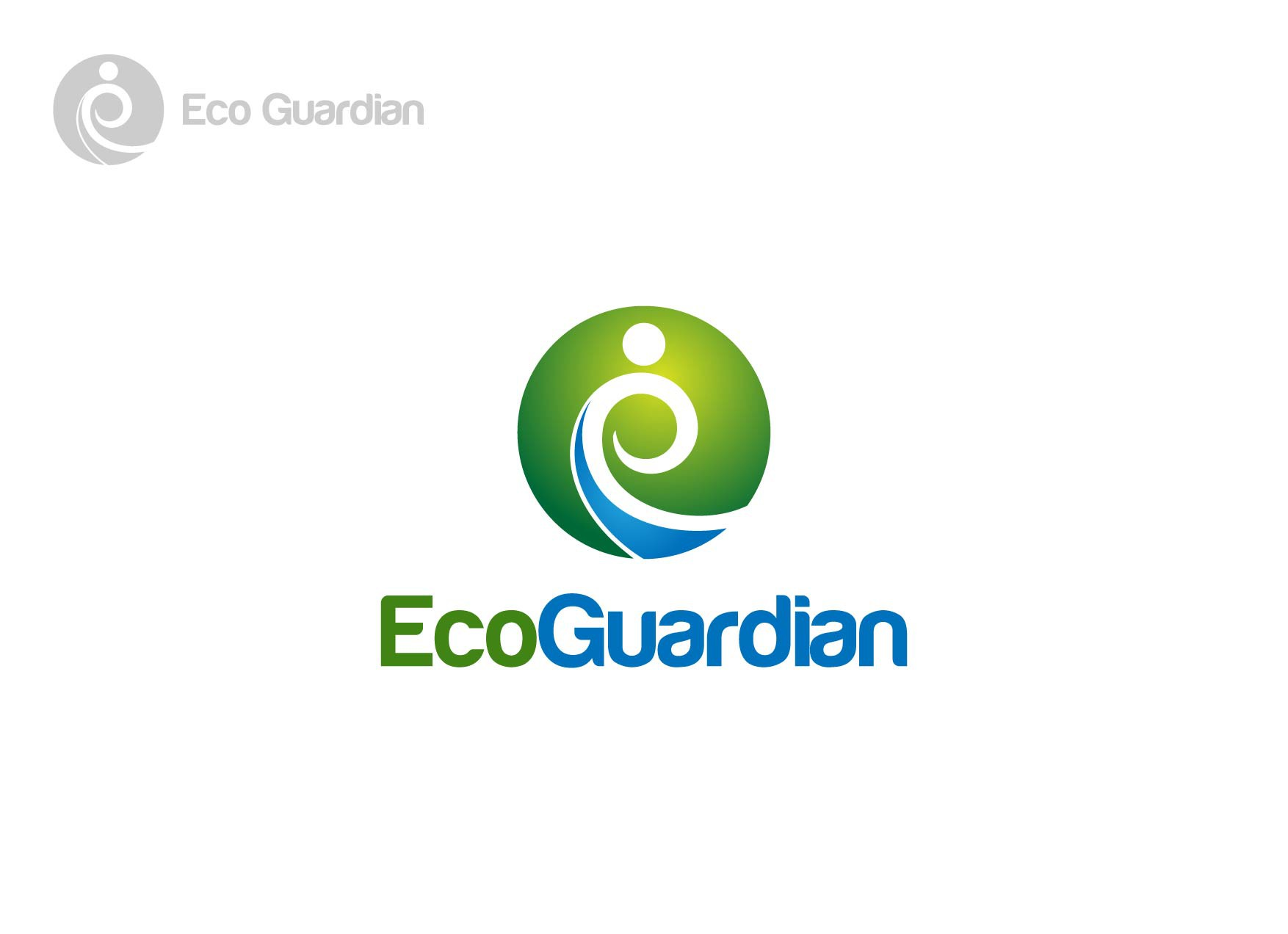 New logo wanted for Eco Guardian
