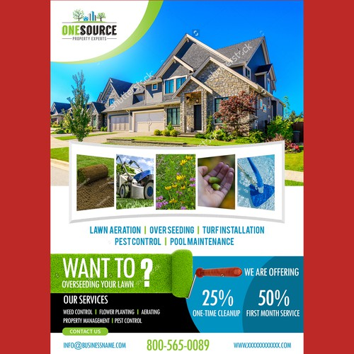 Flyer Homeservices