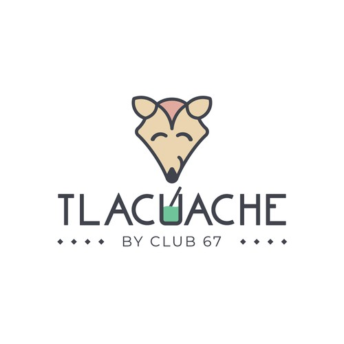 Tlacuache by club 67