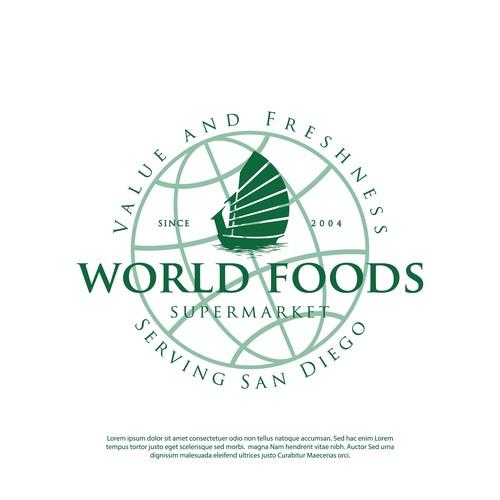 World Foods Supermarket