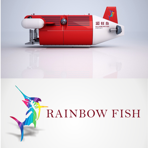 *Get your work featured on Milan World Expo!* - Logo design for an Ocean Tech Company