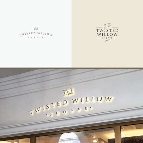 TWISTED WILLOW SHOPPE