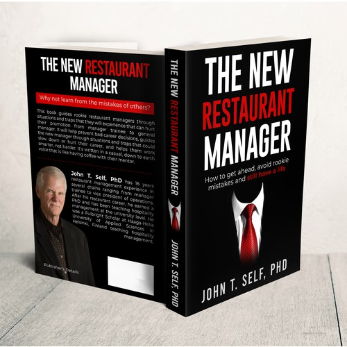The New Restaurant Manager