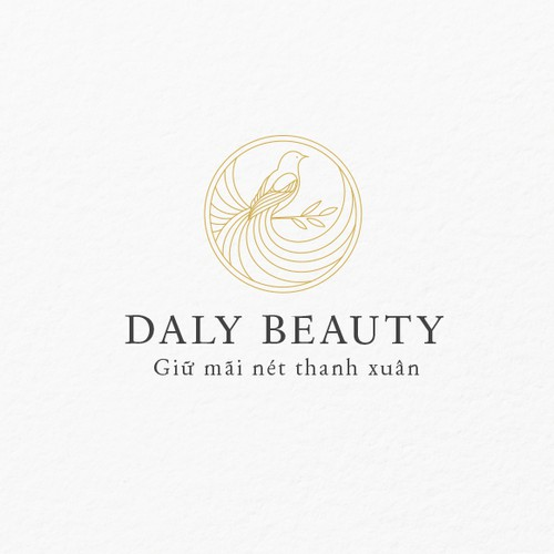 Daly Beauty logo