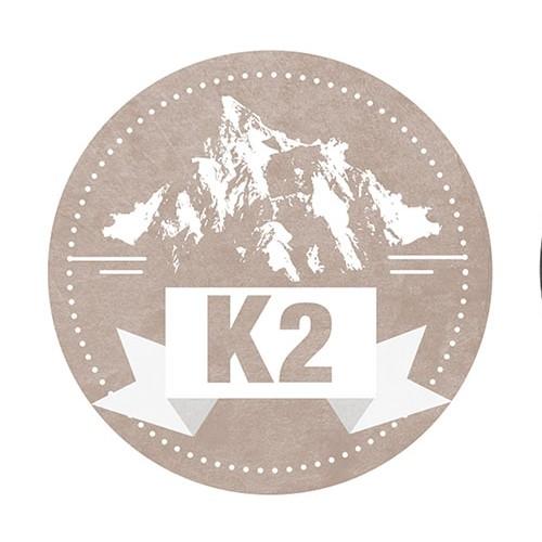 K2 Whisky Bar Logo