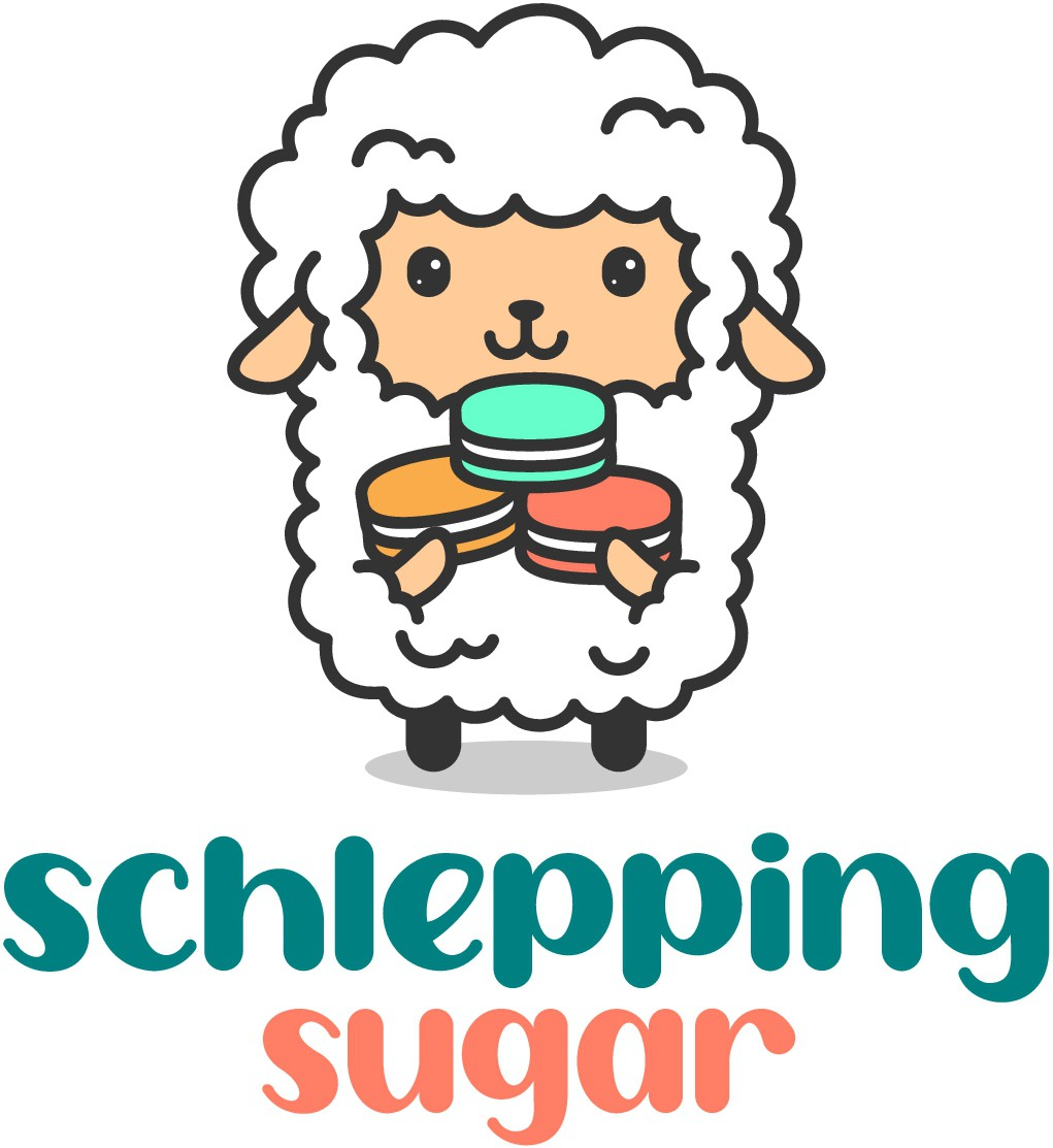 Design a logo for an expanding home bakery in Seattle, WA!