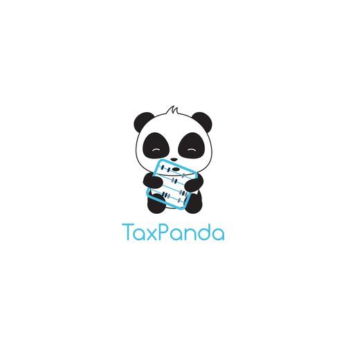 Logo for TaxPanda