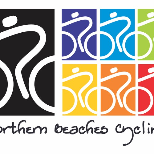 Northern beaches cycling