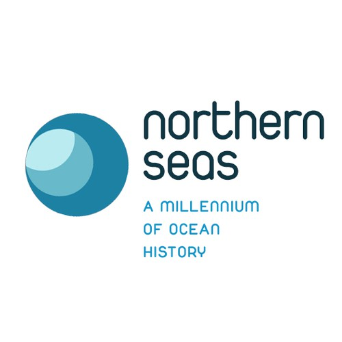 Logo for a Millennium conference