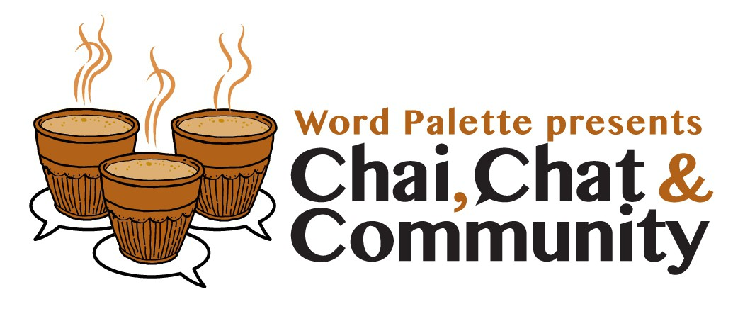 Chai, Chat and Community (Webcast)