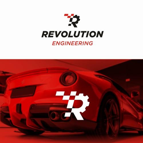 Revolution Engineering
