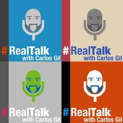 BlogTalkRadio Podcast Logo