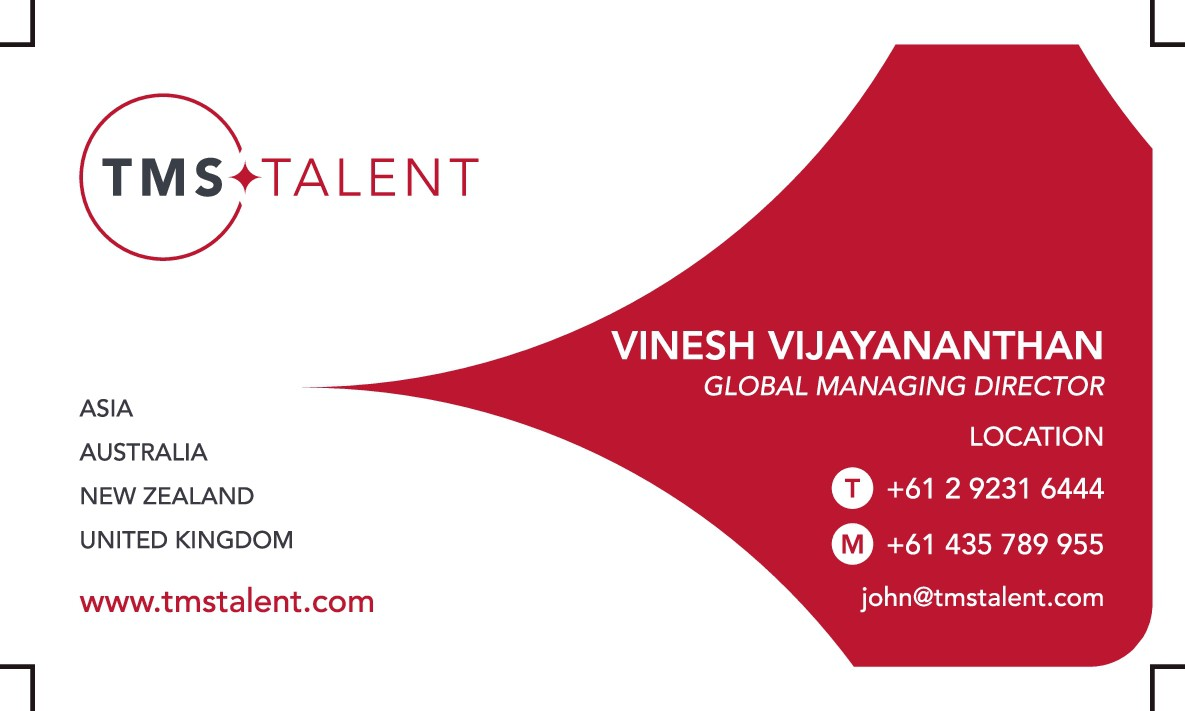 TMS Talent Collateral